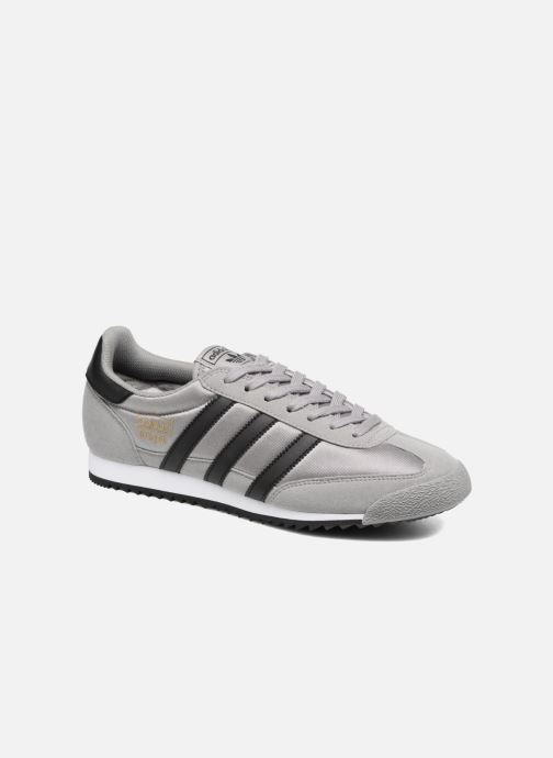 the latest 30dfd 87660 Trainers adidas originals Dragon Og Grey detailed view  Pair view